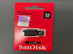 샌디스크 USB