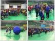 2019 미추홀구 장애인체육대회 참석