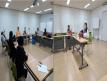 2020년 학산문화원 연계 시각장애인 연극교실 진행